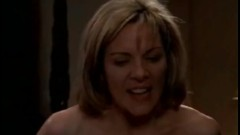 Kim Cattrall – Sex And City