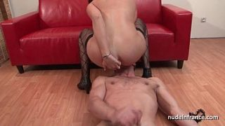 casting pretty brunette hard ass fucked plugged and fisted