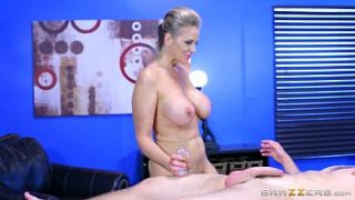 : Brazzers – Alena Croft takes a cock in her ass
