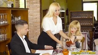 RealityKings – RK Prime – Special Service