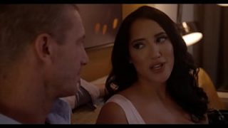 Tonight's Girlfriend – Chloe Amour takes care of married fan's sexual needs